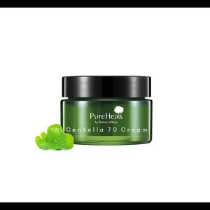 PureHeals Centella 70 Cream (50ml)